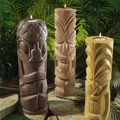 Tiki Lightholder
